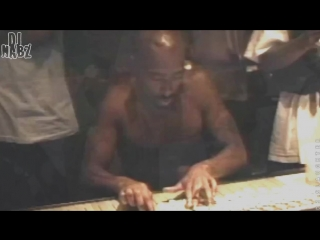2Pac DMX - Hell amp Back