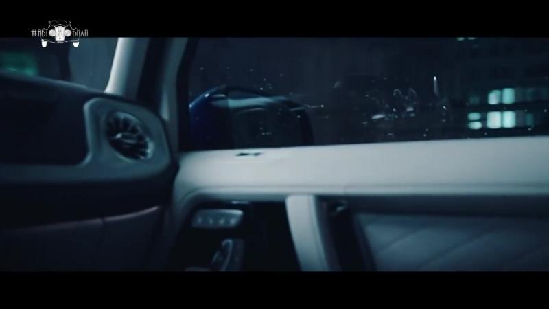 Новый Гелик Ещё Круче _ Mercedes-Benz G-Class 2018