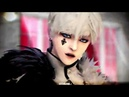 【MMD英雄伝/Vindictus】MONSTERfull ver.【ORIGINAL MOTION】