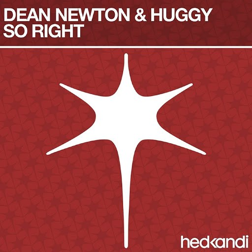 Dean Newton альбом So Right