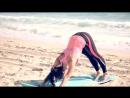 Бикини йога Отличный 15 мин комплекс для стройного и подтянутого тела