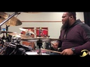 Domain Cymbals ~ Dominique Austin ~ Daddy Daughter Dance