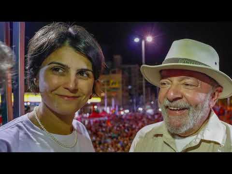 PT faz investida para ter PCdoB e sugere vaga na chapa para Manuela Dávila