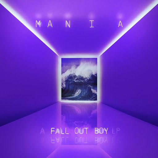 Fall Out Boy альбом M A N I A
