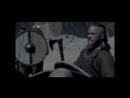 Битва конунга Хорика и ярла Борга Борода Викинга