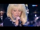 Юбилейный концерт Ирины Аллегровой [01012018,новые песнb  хиты прошлых лет Игоря Николаева, Игоря Крутого, Виктора Дробыша.