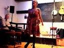 Hannah James Sam Sweeney - Sportsman's Hornpipe / Clog Dance