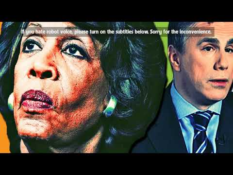 Judicial Watch Just Sealed Maxine's Fate With This Unprecedented Move