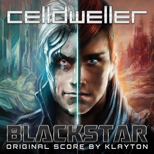 Celldweller альбом Blackstar (Original Score)