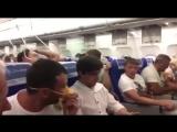 Разгерметизация. Самолёт Airbus A321 Анталья - Челябинск сегодня ночью экстренно сел в Волгограде