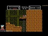 Утиные Истории игра Дисней на Денди 1989 Полное прохождение на русском языке Duck Tales NES