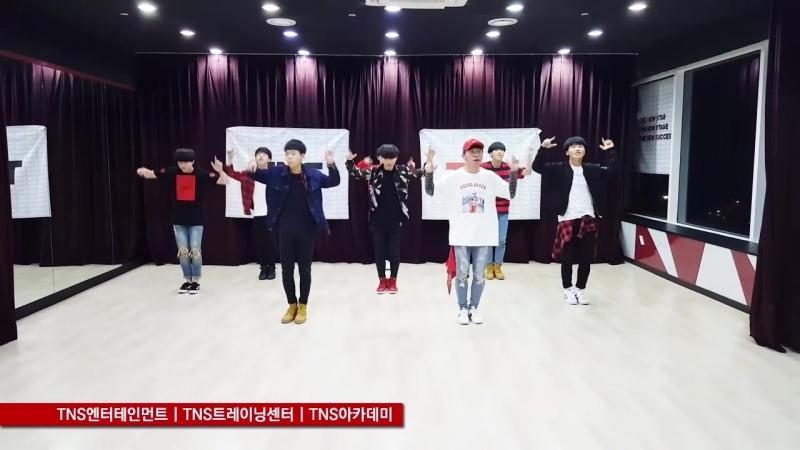 [창원TNS] 불타오르네(Fire) - 방탄소년단(BTS) _ 안무(Dance Cover)
