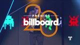 """Por primera vez, Daddy Yankee, Natti Natasha y Becky G cantan """"Dura"""" en los Premios Billboard 2018"""
