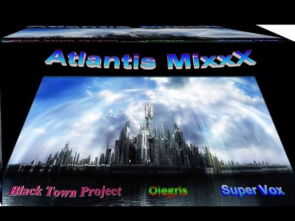 Atlantis MiXXX