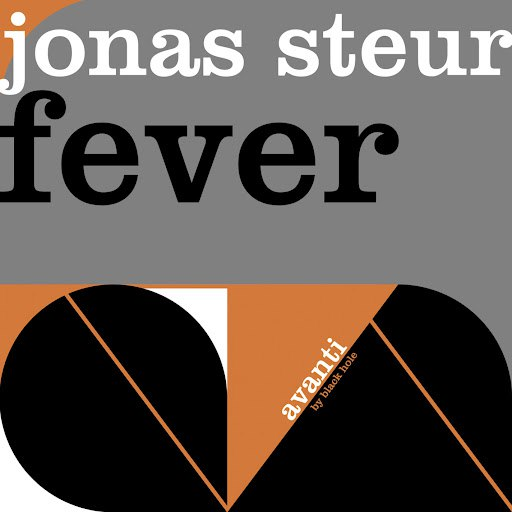 Jonas Steur альбом Fever