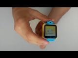 Детские GPS часы q75 в нашей группе
