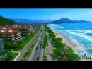 Praia Grande Ubatuba