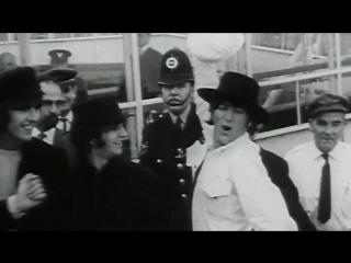 The Beatles: 8 дней внеделю. Документальный фильм. Анонс