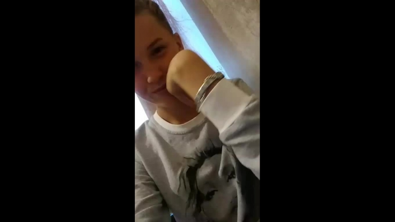 Кристина Николаева - Live