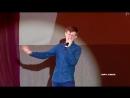 Wrecking ball-Ваня Волков(live)
