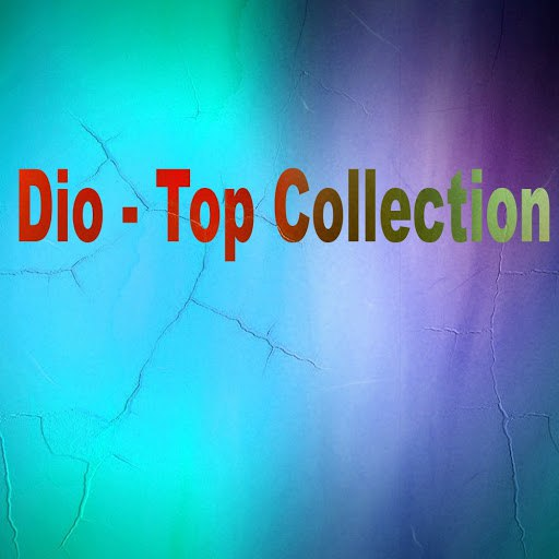 Dio альбом Top Collection