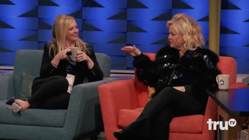 Talk Show the Game Show - Mini-Sabrina the Teenage Witch Reunion