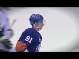 Дебюты НХЛ. Джон Таварес. 03.10.2009 года