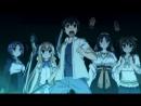 MiraiDuB Захватчики шести татами Rokujouma no Shinryakusha 5 серия MVO