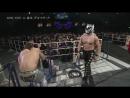El Desperado Yoshinobu Kanemaru vs SHO YOH NJPW The New Beginning 2018 in Osaka