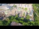 12 урок Scandis Экскурсия в микрорайон SCANDIS от строительной компании Арбан в Красноярске