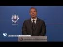 L'Élysée: nouveaux mensonges sur la sanction infligée à Alexandre Benalla !!