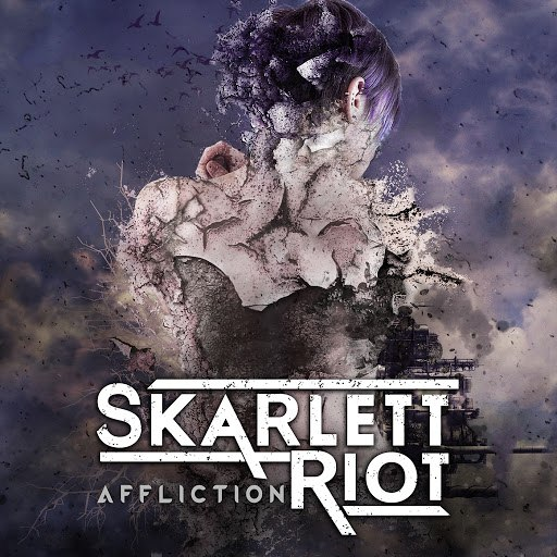 Skarlett Riot альбом Affliction