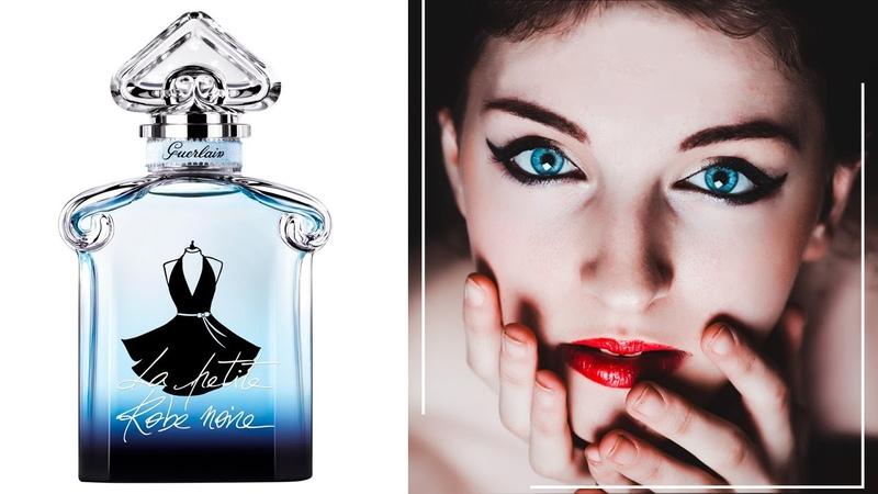 Guerlain La Petite Robe Noire Intense Герлен Ла Петит Роб Нуар Интенс обзоры и отзывы о духах