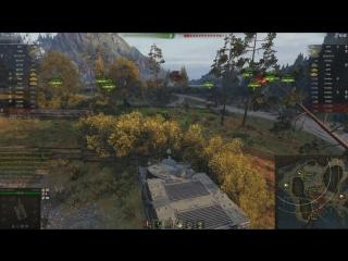 [PROТанки World of Tanks] Тест Танка за ЛБЗ 2.0 / Обзор / Гайд /  Excalibur