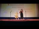 Мама и дочка. Пасхальный фестиваль 22.04.18