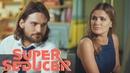 Super Seducer Эпизод 9 Офис