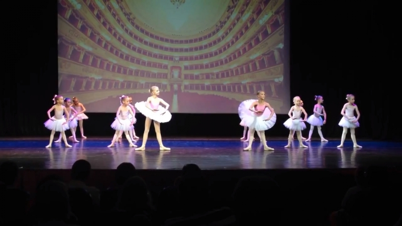 Незабываемый праздник балета