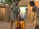 Лечение от похмелья в Африке