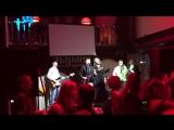 Happy new year (Jet Cadence ft. Daria Marchenko. Abba cover)