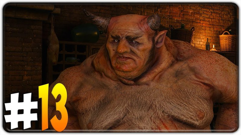 The Witcher 3: Wild Hunt:ВСЕБОГ! 13