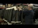 Куртка бомбер авиатор Schott