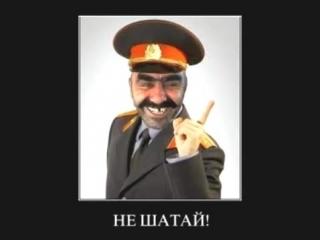 Пранк злой чурка 2014