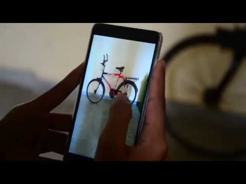 Object Recognition App for Visually Impaired