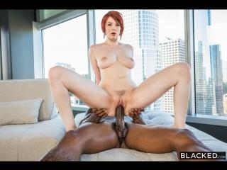 Негр трахает рыжеволосую bree daniels 720p hd porno cumshot, doggystyle, first interracial bbc big black cock