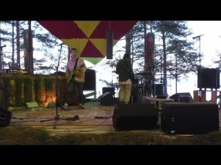 Syncopation - Нева Ч.1 (Live In Solar Systo 2018)