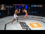 Ronys Torres  vs. Tom Santos