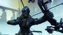 Destiny 2. Forsaken - Official ViDoc Building The Bow