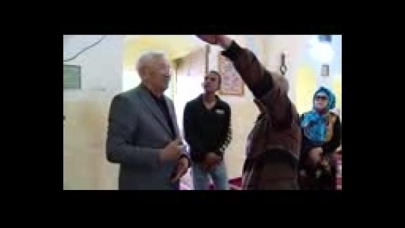 Видео про могилу пророка Мусы а.с