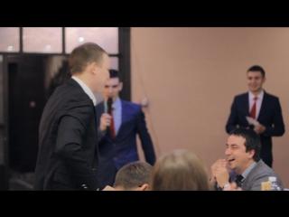 РОДНЫЕ ЛИЦА - Ведущие на ваше мероприятие (Ведущий Тамада Ростов-на-Дону)