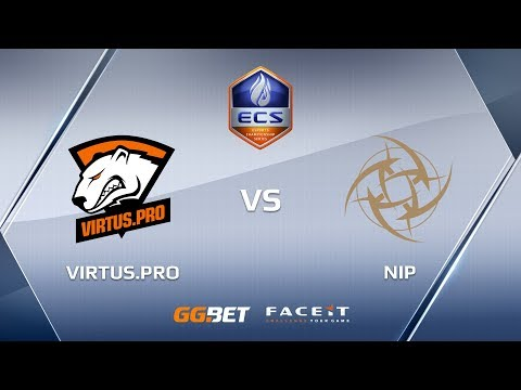 NIP vs VP, ECS Season 5 Europe